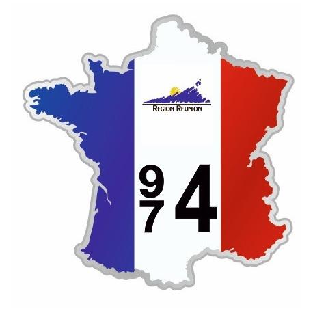 reunion departement 974