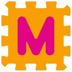 Sticker lettre M